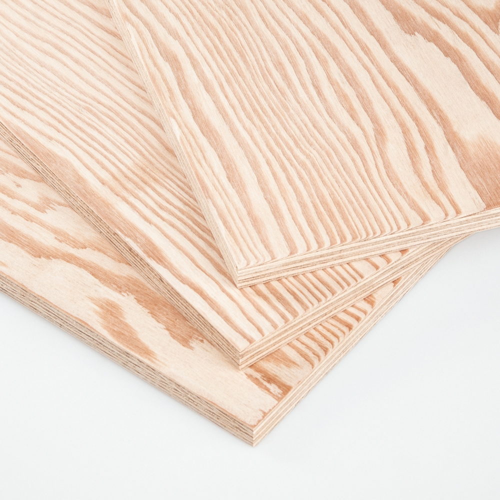 Ilim Timber plywood mill in Bratsk launched a new product: plywood of I+ grade